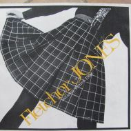Advertising FJ skirts. Shared by Dianne Gaetani