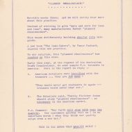 """""""This is the house that quality built.""""From a Do You Know (daily FJ Staff Bulletin) dated25/9/1962."""
