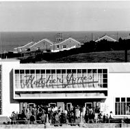 Opening of Pleasant Hill Factory 1948.  Photo: Jones Family Collection