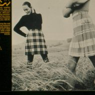 FJ Skirt brochure. Jones Family Collection