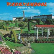 Warrnambool Premier City Postcard shared by Christine Speers